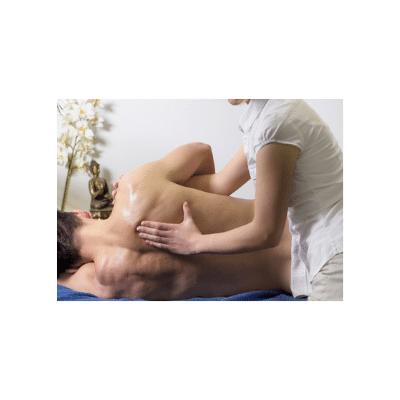 Jo Clark Massage Therapy, Sports Massage.
